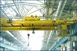 Ремонт электрические схемы кран балок